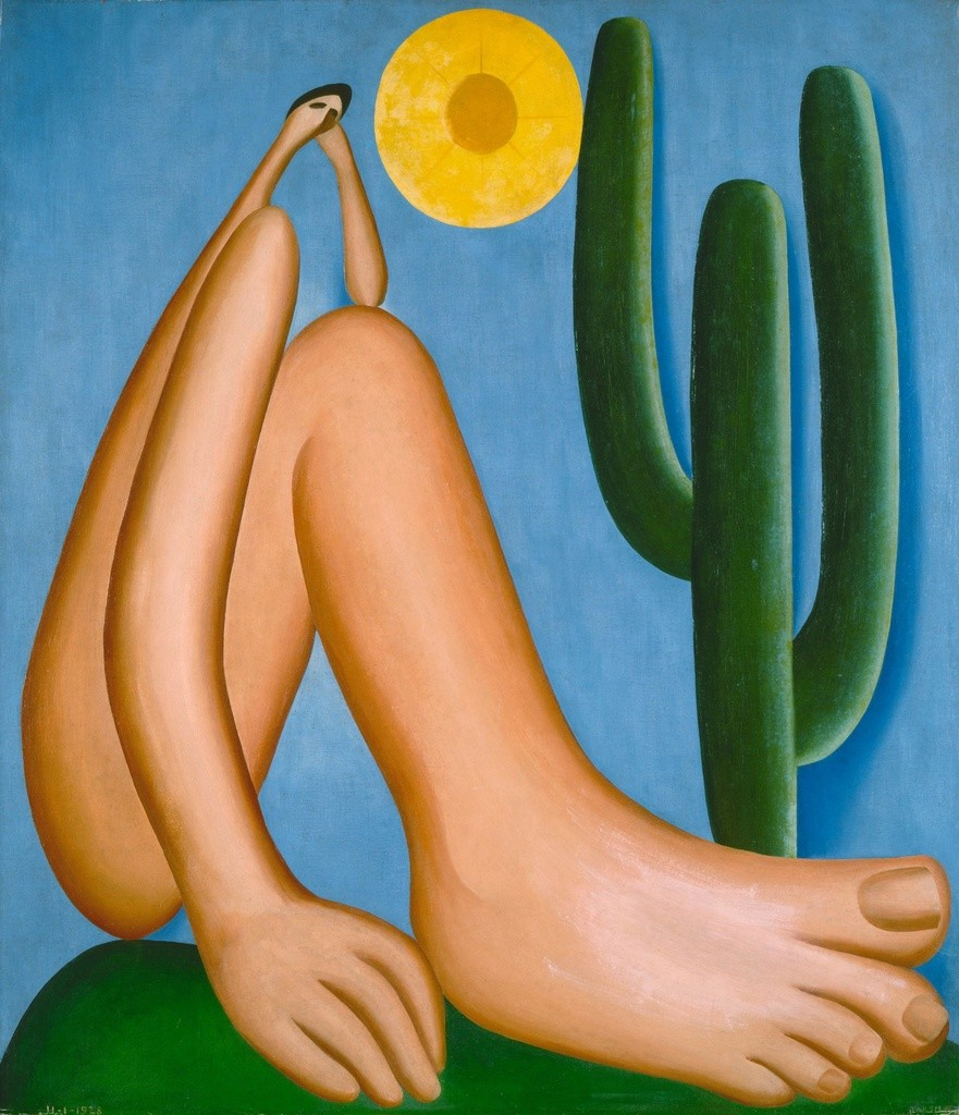 Tarsila do Amaral: